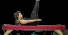 Carolina Alcantara - Pilates Controle 005