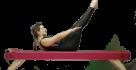 Carolina Alcantara - Pilates Controle 007