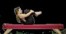 Carolina Alcantara - Pilates Controle 023
