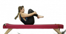Carolina Alcantara - Pilates Controle 026