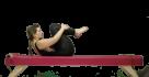 Carolina Alcantara - Pilates Controle 038