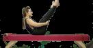 Carolina Alcantara - Pilates Controle 054