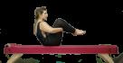 Carolina Alcantara - Pilates Controle 055