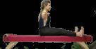 Carolina Alcantara - Pilates Controle 060