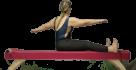 Carolina Alcantara - Pilates Controle 062